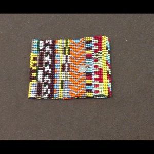 Jewelry - Chan Luu Beaded Bracelet